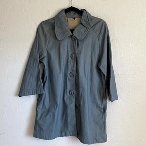 Ambition Trench Coat Size M